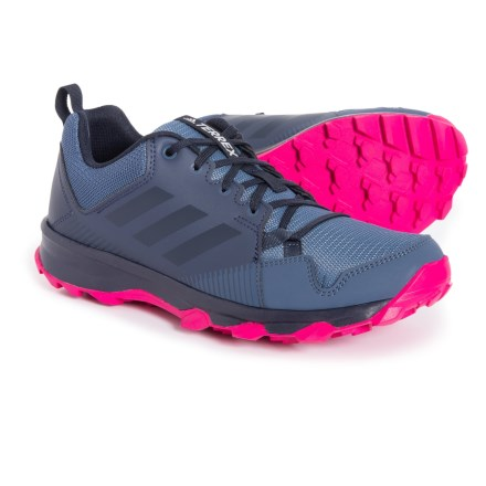 86848015af9f adidas Terrex Tracerocker Trail Running Shoes (For Women) in Tech Ink Trace  Blue