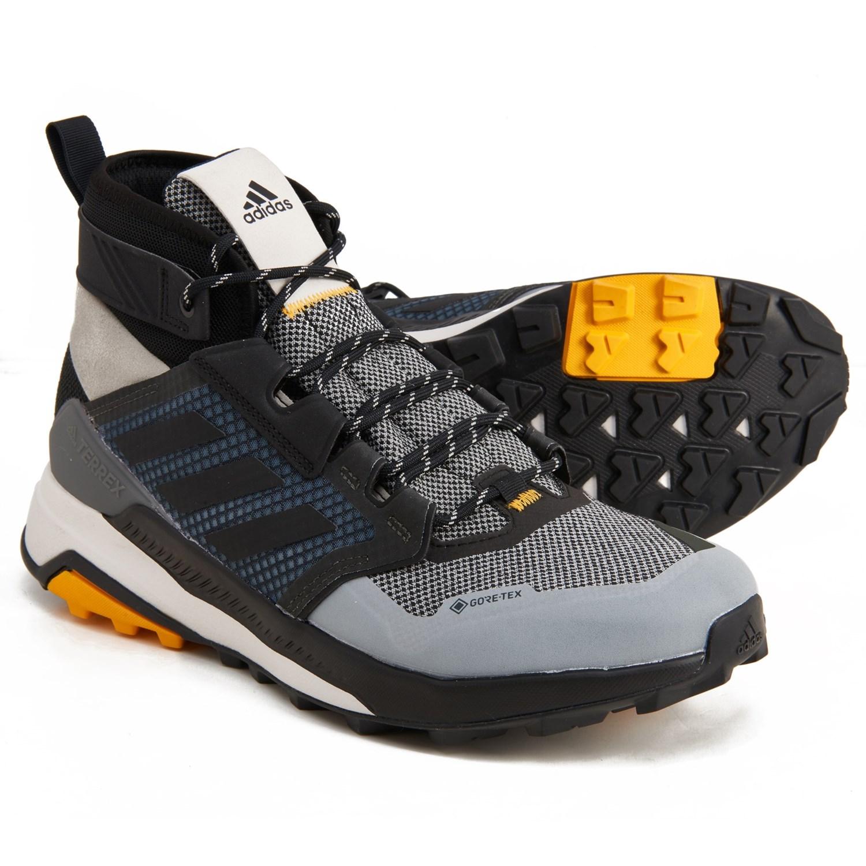 adidas Terrex Trailmaker Gore-Tex® Mid Hiking Shoes (For Men ...