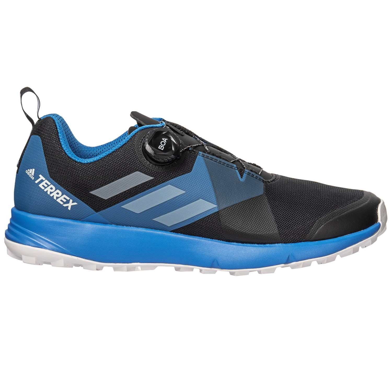 promo code 393b5 e5cc3 adidas Terrex Two BOA® Trail Running Shoes (For Men)