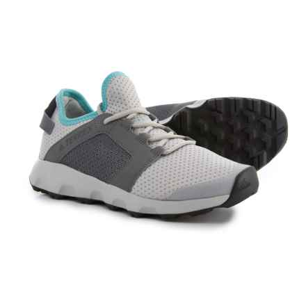 adidas Terrex Voyager DLX Water Shoes (For Women) in Grey Two/Grey Four/Chalk White - Closeouts