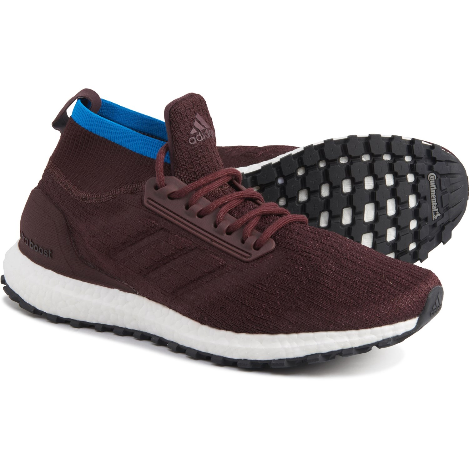 adidas UltraBOOST All Terrain Shoes (For Men) Save 46%
