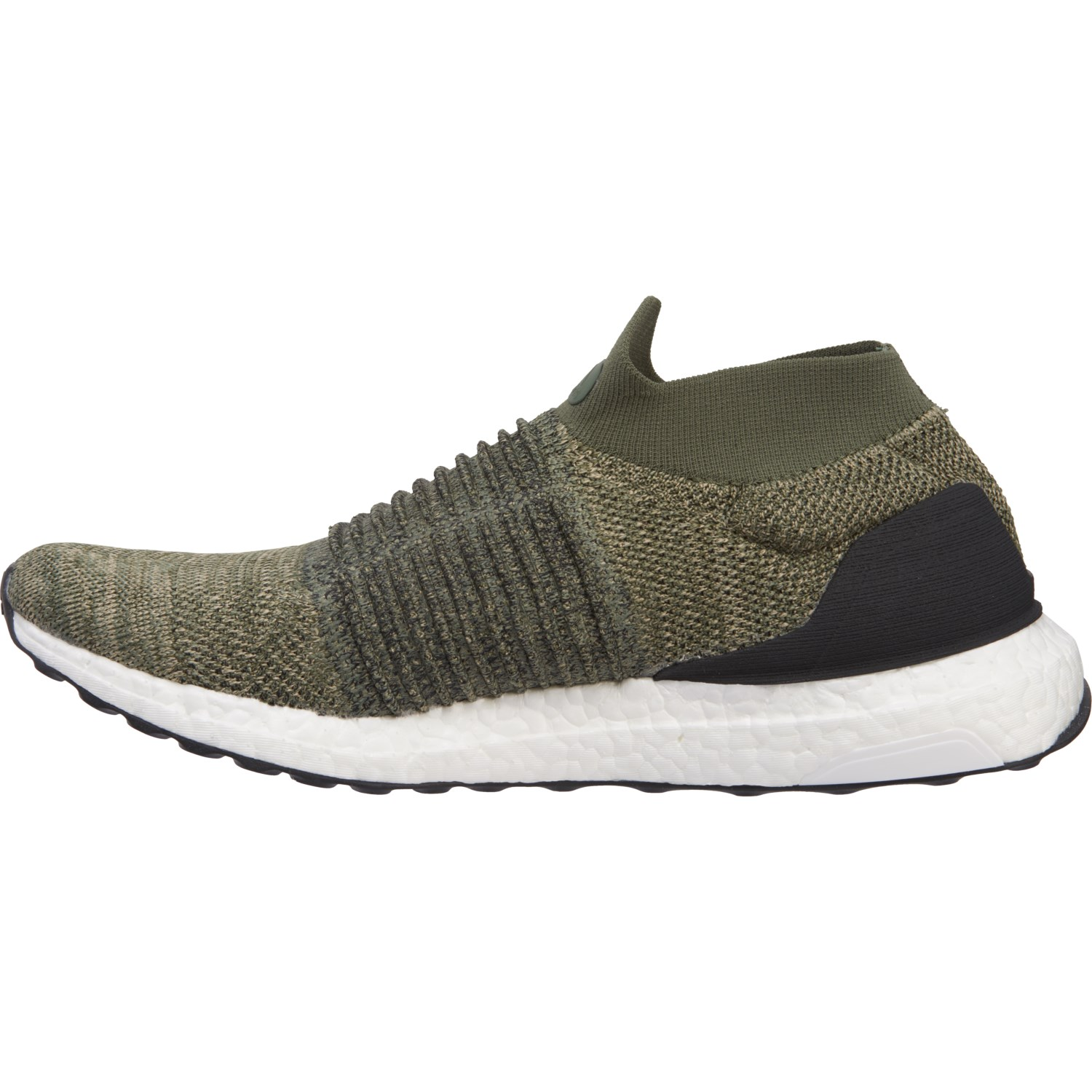 pretty nice 3fd72 03549 adidas Ultraboost Laceless Training Shoes (For Men)