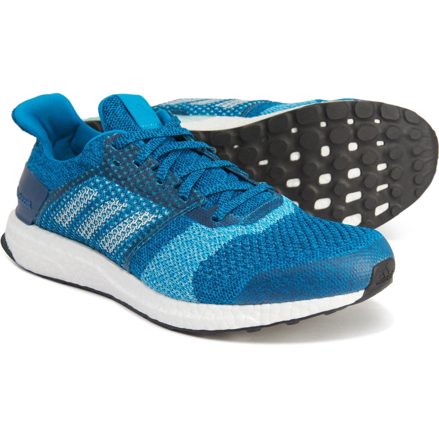 huge discount c86e8 c60e0 adidas UltraBOOST ST Running Shoes (For Men) - Save 39%