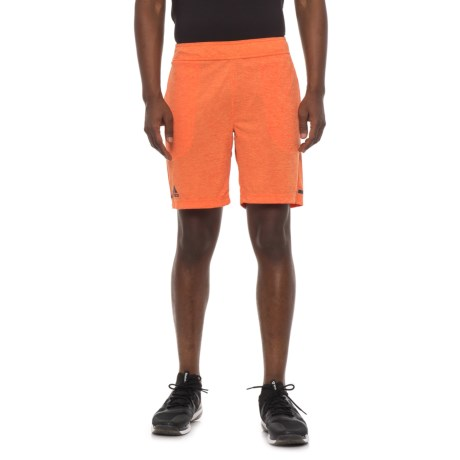 "adidas Uncontrol ClimaChill® Shorts - 8"" (For Men) in Chill Sogo"