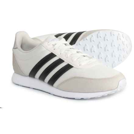 adidas V Retro Racer Sneakers (For Women) in Crystal/White - Closeouts