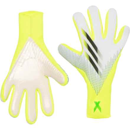 Adidas X GL Pro Goalkeeper Gloves without Fingersave
