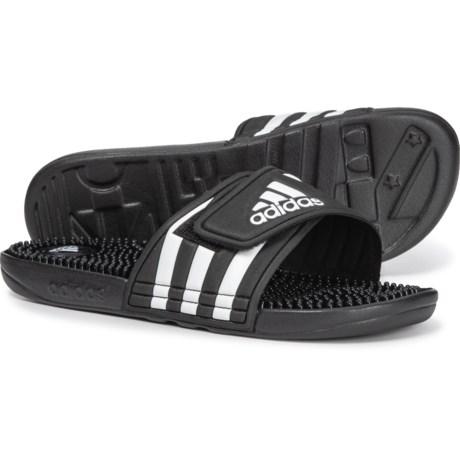 dcae0a11f7f ... Black Slides Sandal Pre Owned UPC 098092216294 product image for Adissage  Slide Sandals (For Women)