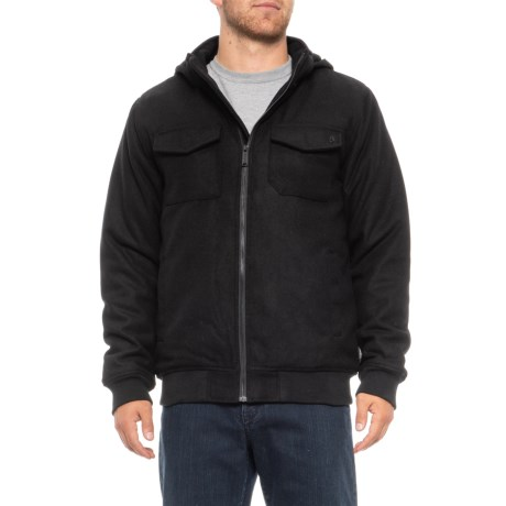 Image of Admiral Quilted Jacket - Insulated (For Men)