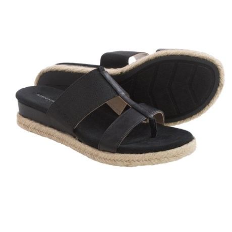 Adrienne Vittadini Sport Codie Sandals (For Women)