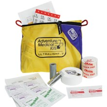 Adventure Medical Kits 0.7 First Aid Kit - Ultralight in See Photo - Closeouts