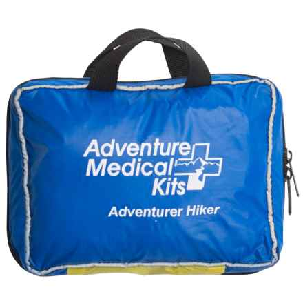 Adventure Medical Kits Adventure Hiker First Aid Kit in See Photo - Closeouts