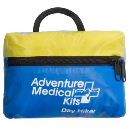 Adventure Medical Kits Day Hiker First Aid Kit in See Photo - Closeouts