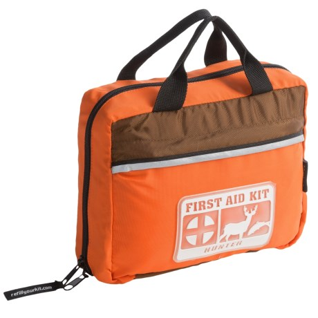 Adventure Medical Kits Sportsman Hunter First Aid Kit