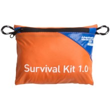 Adventure Medical Kits Survival Kit 1.0 in See Photo - Closeouts