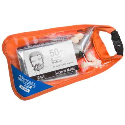 Adventure Medical Kits Survival Kit 2.0 in See Photo - Closeouts