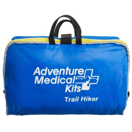 Adventure Medical Kits Trail Hiker First Aid Kit in See Photo - Closeouts