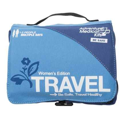 Adventure Medical Kits Women's Edition Travel First Aid Kit in See Photo - Closeouts