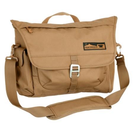 Image of Adventure Office Messenger Bag