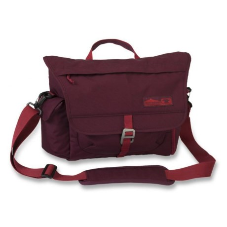 Image of Adventure Office Messenger Bag - Small