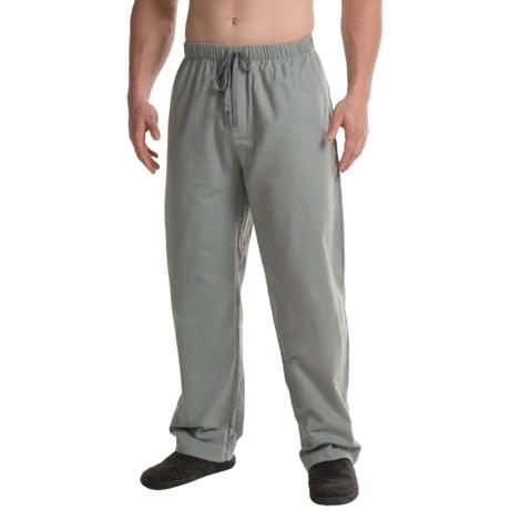 Aegean Apparel Flannel Lounge Pants (For Men)