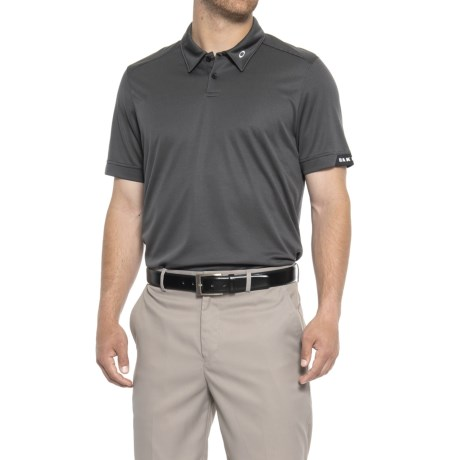 Image of Aero Classic Polo Shirt - Short Sleeve (For Men)