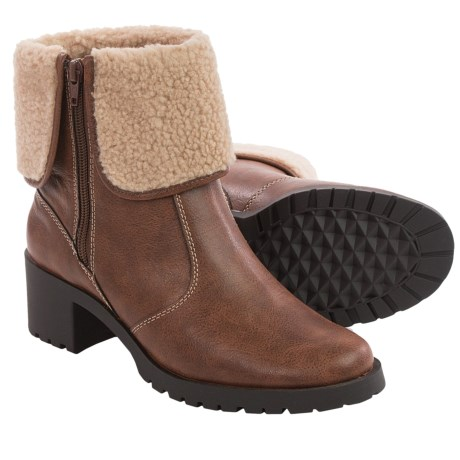 Aerosoles Boldness Boots (For Women)