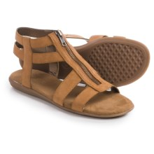 Aerosoles Encychlopedia Gladiator Sandals (For Women) in Light Tan - Closeouts