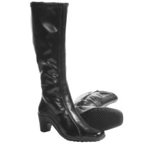 Aerosoles Lasticity Tall Boots (For Women) in Black - Closeouts