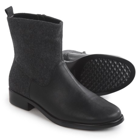 Aerosoles Make a Wish Boots - Leather (For Women)