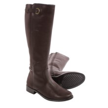 Aerosoles One Wish Tall Boots (For Women) in Brown - Closeouts