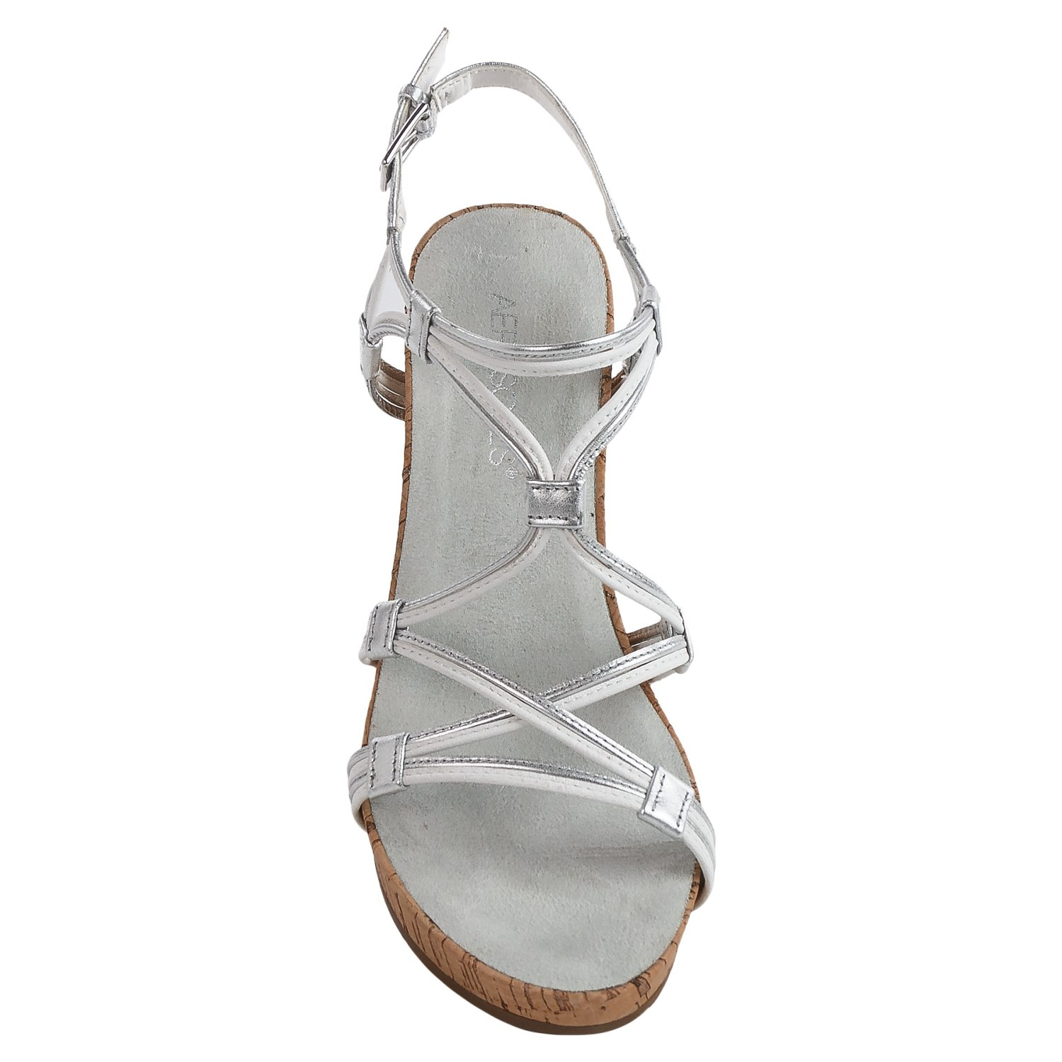 06b97a6396 Aerosoles Real Plush Wedge Sandals (For Women) - Save 50%