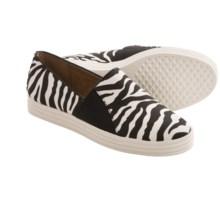 Aerosoles Sea Salt Shoes - Slip-Ons (For Women) in Zebra - Closeouts