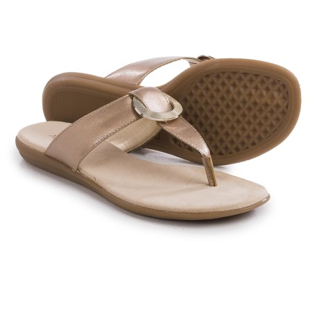 Aerosoles Supper Chlub Flip Flops (For Women)