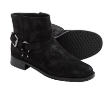 Aerosoles Sweet Ride Ankle Boots (For Women) in Black - Closeouts