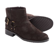 Aerosoles Sweet Ride Ankle Boots (For Women) in Brown - Closeouts