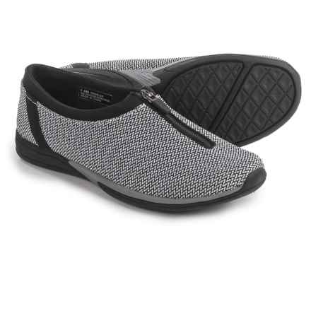 Aerosoles Traveler Shoes (For Women) in Black/White - Closeouts