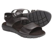 Aerosoles Wip Zone Sandals - Adjustable Straps (For Women) in Brown - Closeouts