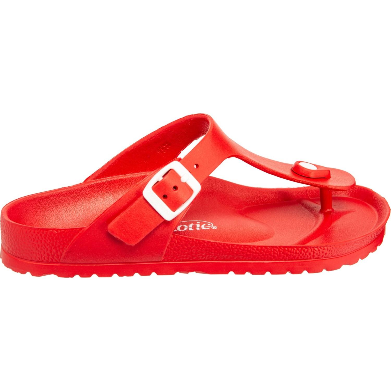 ad7406de8 AEROTHOTIC EVA Thong Sandals (For Women) - Save 40%