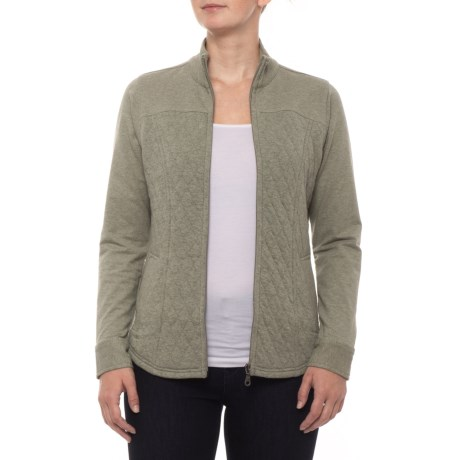 Image of Afton Jacket - Insulated, Organic Cotton (For Women)