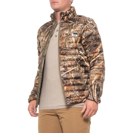 Agassiz Goose Down Jacket - 800 Fill Power (For Men) - MAX 5 (2XL ) thumbnail