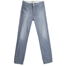 Agave Denim Anvil Swami's Stripe Jeans - Classic Fit (For Men) in Blue - Closeouts