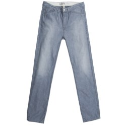 Agave Denim Anvil Swami's Stripe Jeans - Classic Fit (For Men) in Blue