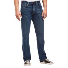 Agave Denim Greensboro Vintage Waterman Relaxed Jeans - Straight Leg (For Men) in Greensboro Dark Flex - Closeouts