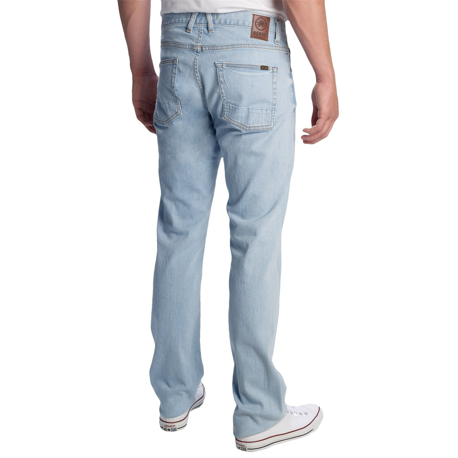 Classic Jeans For Men - Jeans Am
