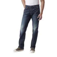 Agave Denim Gringo Humboldt Vintage Jeans - Classic Fit (For Men) in Dark Indigo - Closeouts