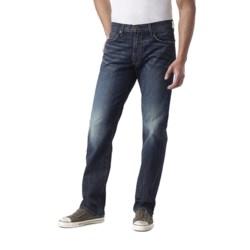 Agave Denim Gringo Humboldt Vintage Jeans - Classic Fit (For Men) in Dark Indigo