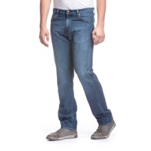 Agave Denim Gringo Merced Soft Jeans - Classic Fit, Straight Leg (For Men) in Merced Soft - Closeouts