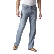 Agave Denim Gringo Tamrack TENCEL® Jeans - Classic Fit (For Men) in Light Indigo - Closeouts