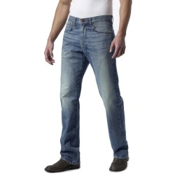 Agave Denim Gringo Zuma Vintage Jeans - Classic Fit (For Men) in Light Indigo