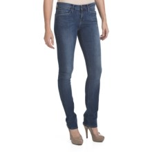 Agave Denim Paloma Skinny Jeans - Classic Fit (For Women) in Key West - Closeouts